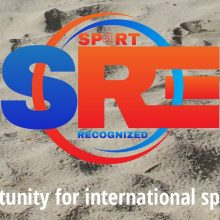Our member gets Observer status in Sportaccord